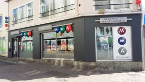 MBB Assurances Agence de Lillebonne