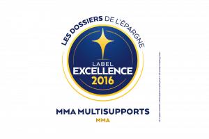 MBB Assurances Label Excellence Epargne