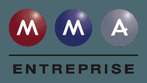 MBB Assurances - Logo MMA entrepreneurs assurances