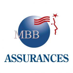 MBB Assurances - Logo RS