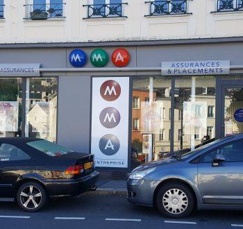 MBB Assurances - Agence de Bolbec