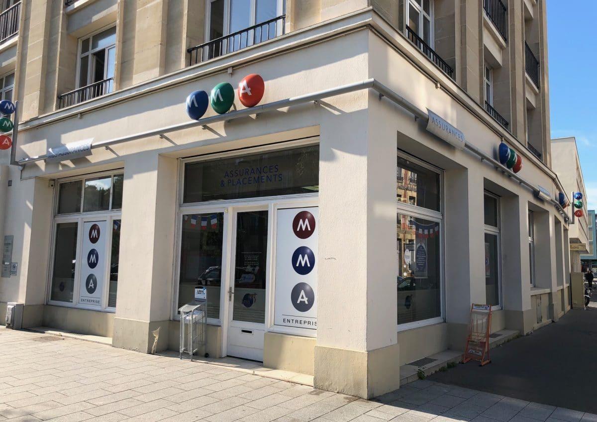 MBB Assurances - Assurances le Havre MMA
