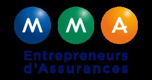 Logo MMA - MBB Assurances Le Havre